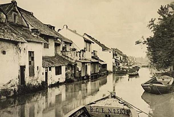 Ernest, Zakir Naik, dan Cerita Warga Tionghoa Mencari Peruntungan di Batavia