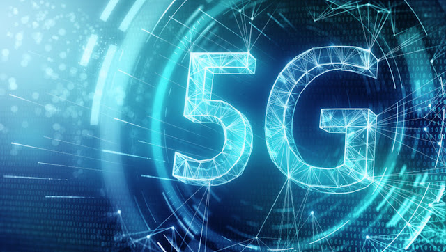 5G is here already. Capturing the promise with Nokia