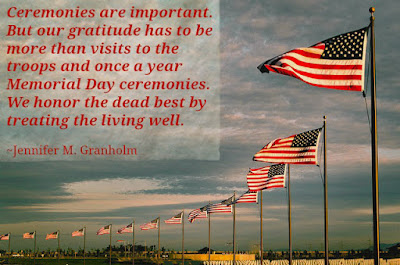 Best Happy Memorial Day Quotes