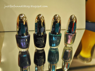 Pupa Cosmic Beauty Fall Collection