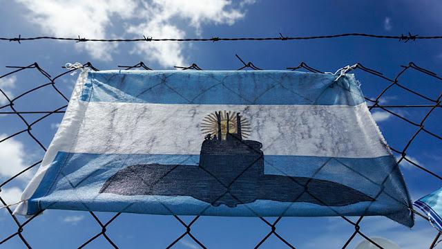Un experto naval ruso explica por qué es tan difícil encontrar el submarino San Juan
