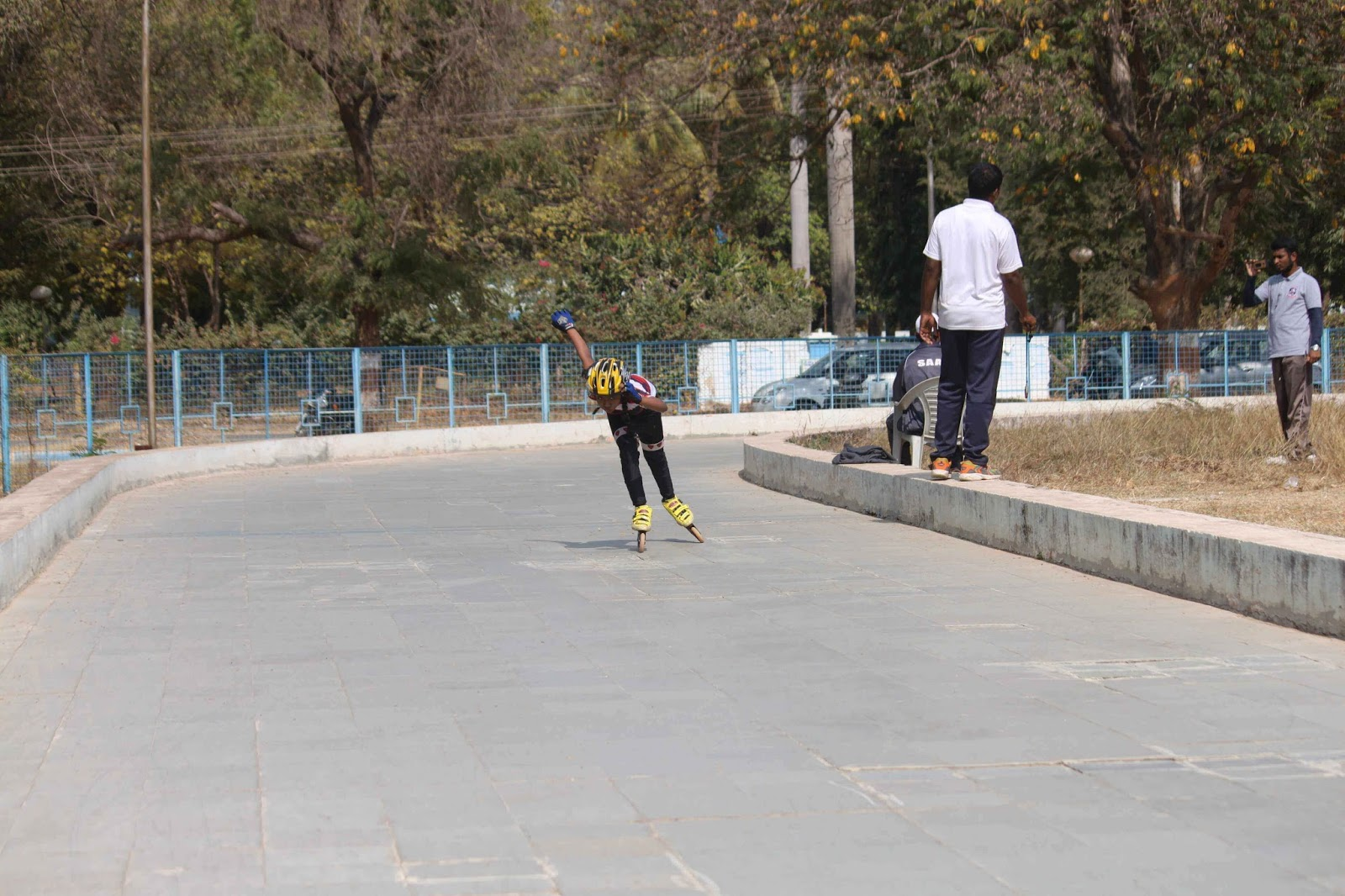 skating classes at moti nagar in hyderabad inline speed skates for sale
