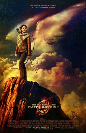 Film The Hunger Games: Catching Fire 2013