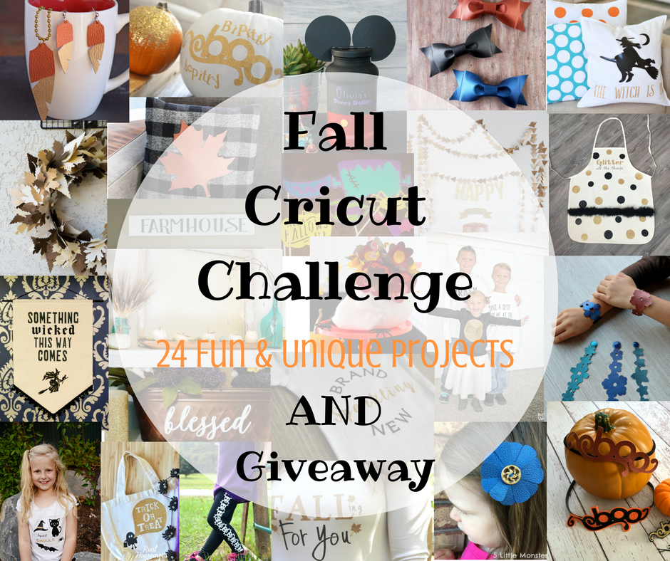 ... On My Cricut Air Machine, That You Can Just As Easily Recreate! Plus, A  Few Of My Friends Made Some Amazing Projects That You Will Not Want To Miss!
