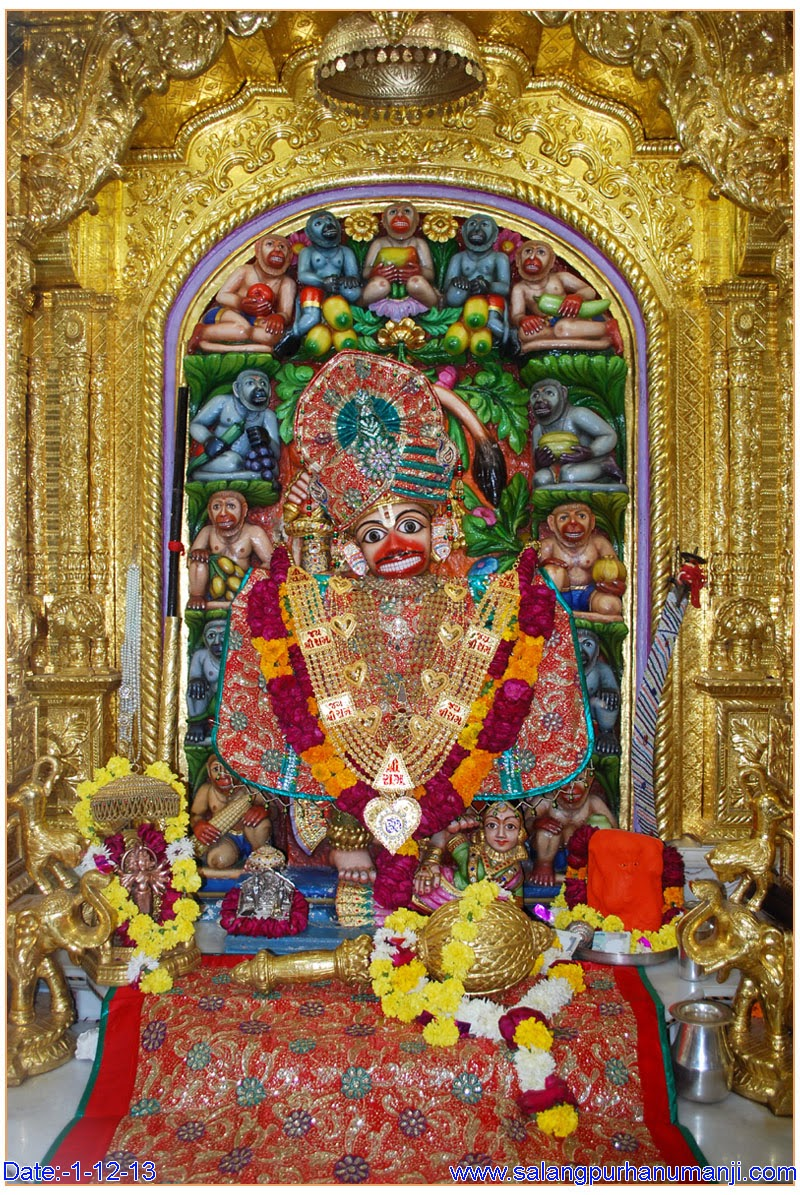 Picture Collection Sarangpur Hanuman Wallpapers