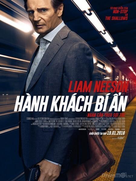 Hanh khach bi an - The Commuter 2018 Vietsub