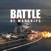 Battle Of Warships V1.67.8 Mod Apk Unlimited Money