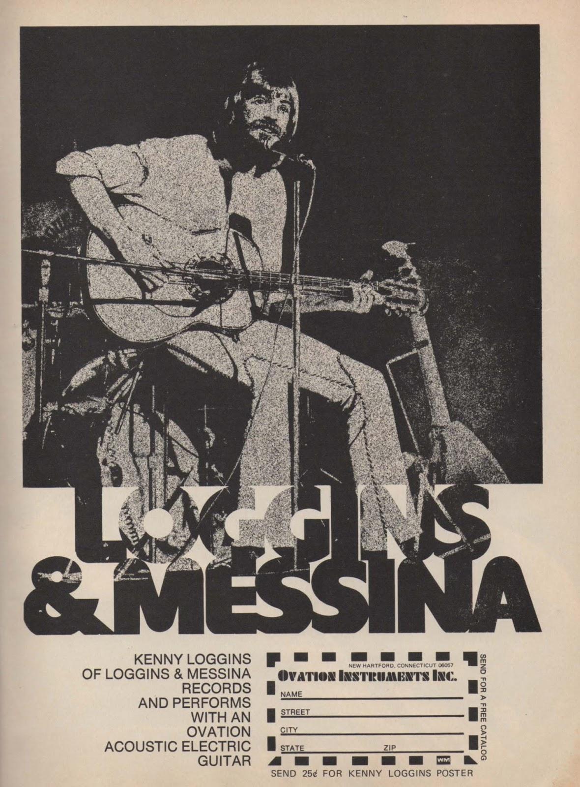 messina loggins setlist - photo#39