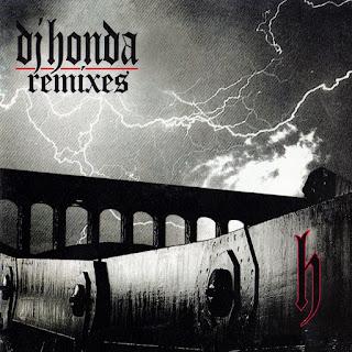 D.J. Honda - Remixes (1995)