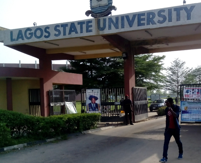 final year lasu law student stabbed death bus driver