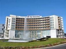 Hotel VIP Executive Açores - VER - VIEW