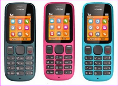 Download Firmware Nokia 101 RM-769 Version 07.70 Bi