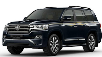 Things to Make You Select Toyota Landcruiser