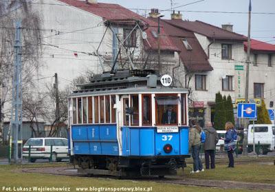 Sanok SN1, MPK Kraków