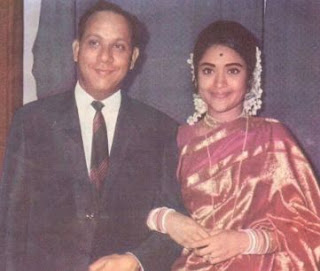 Vyjayanthimala Family Husband Son Daughter Father Mother Marriage Photos Biography Profile.