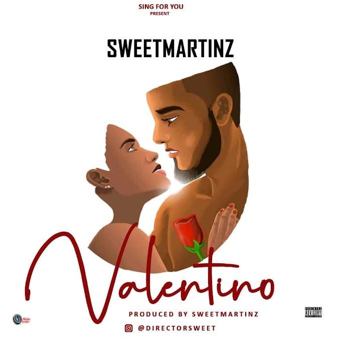 [Music] Sweet Martinz -Valentine