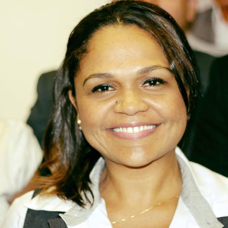 Rúbia Figueredo