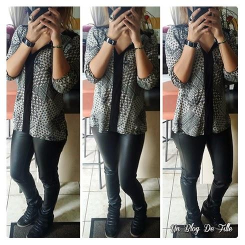 http://unblogdefille.blogspot.fr/2015/05/ootd-pantalon-cuir-et-blouse-motifs.html