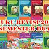 Download Buku K13 Kelas 1 dan 4 Semester 2 Edisi Revisi Terbaru