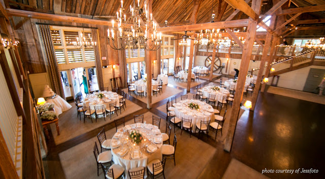 Outdoor Wedding Venues Ma The Barn At Gibbet Hill Wedding
