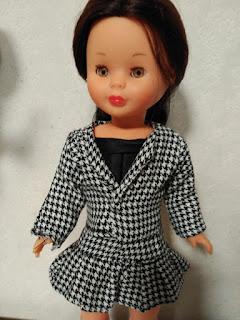 ropa personalizada nancy clasica