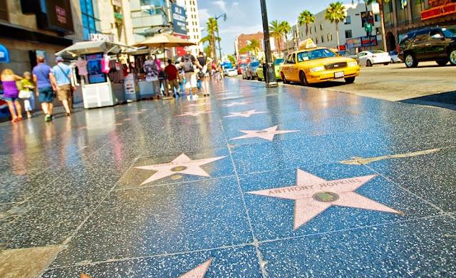 Seguro viagem para Los Angeles