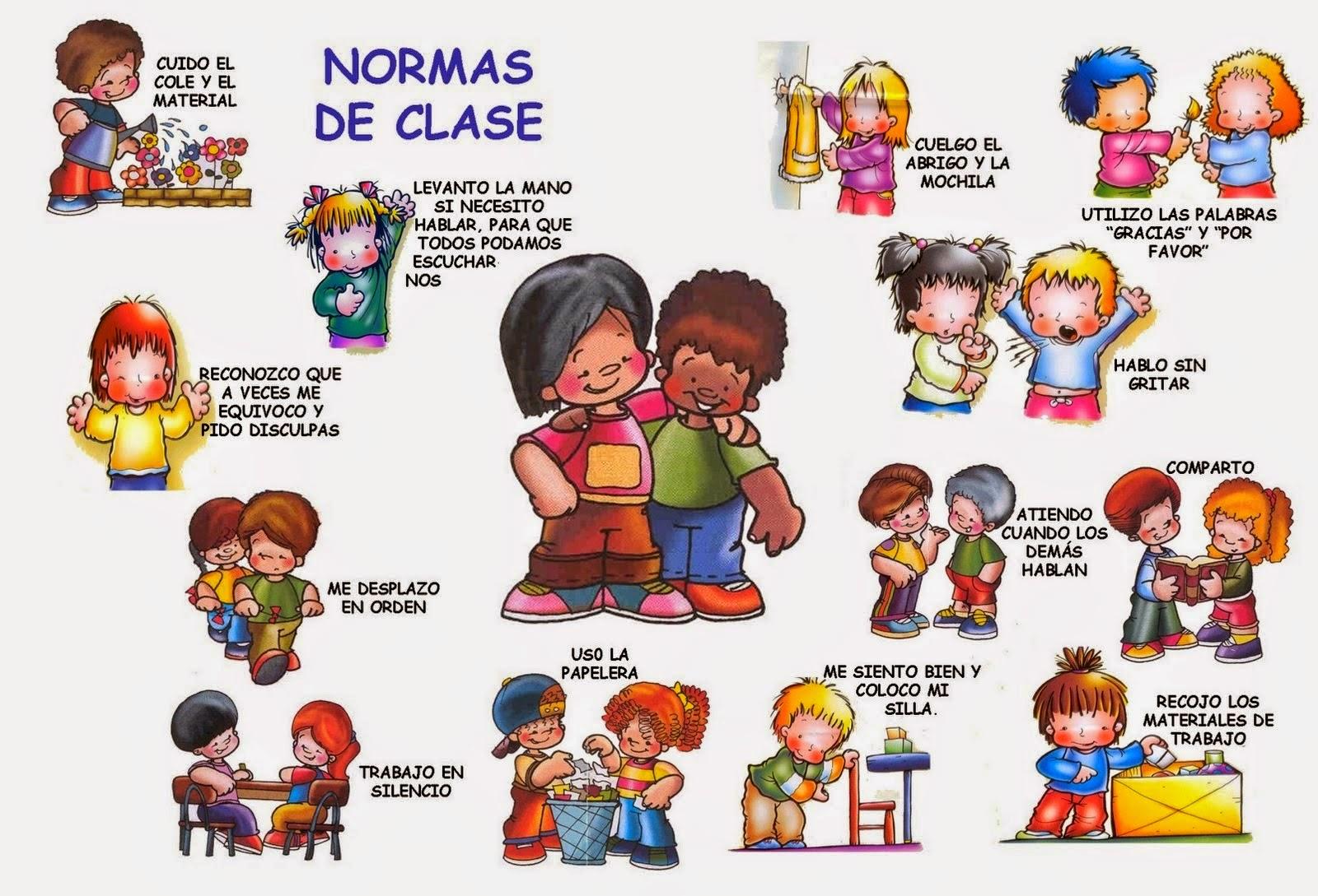 Valores Humanos: ABC SEGUNDO PRIMARIA : LOS VALORES HUMANOS
