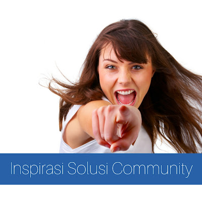 Apa itu Inspirasi Solusi Community?