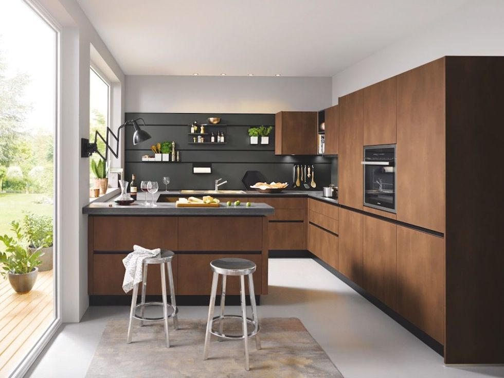 Crown asia philippines: 2018 trends kitchen design