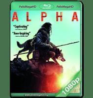 ALFA (2018) WEB-DL 1080P HD MKV INGLÉS SUBTITULADO