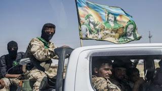 Allahu Akbar! Komandan Senior Milisi Syiah Dukungan Iran Terbunuh