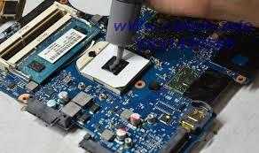 vệ sinh laptop và tra keo tản nhiệt
