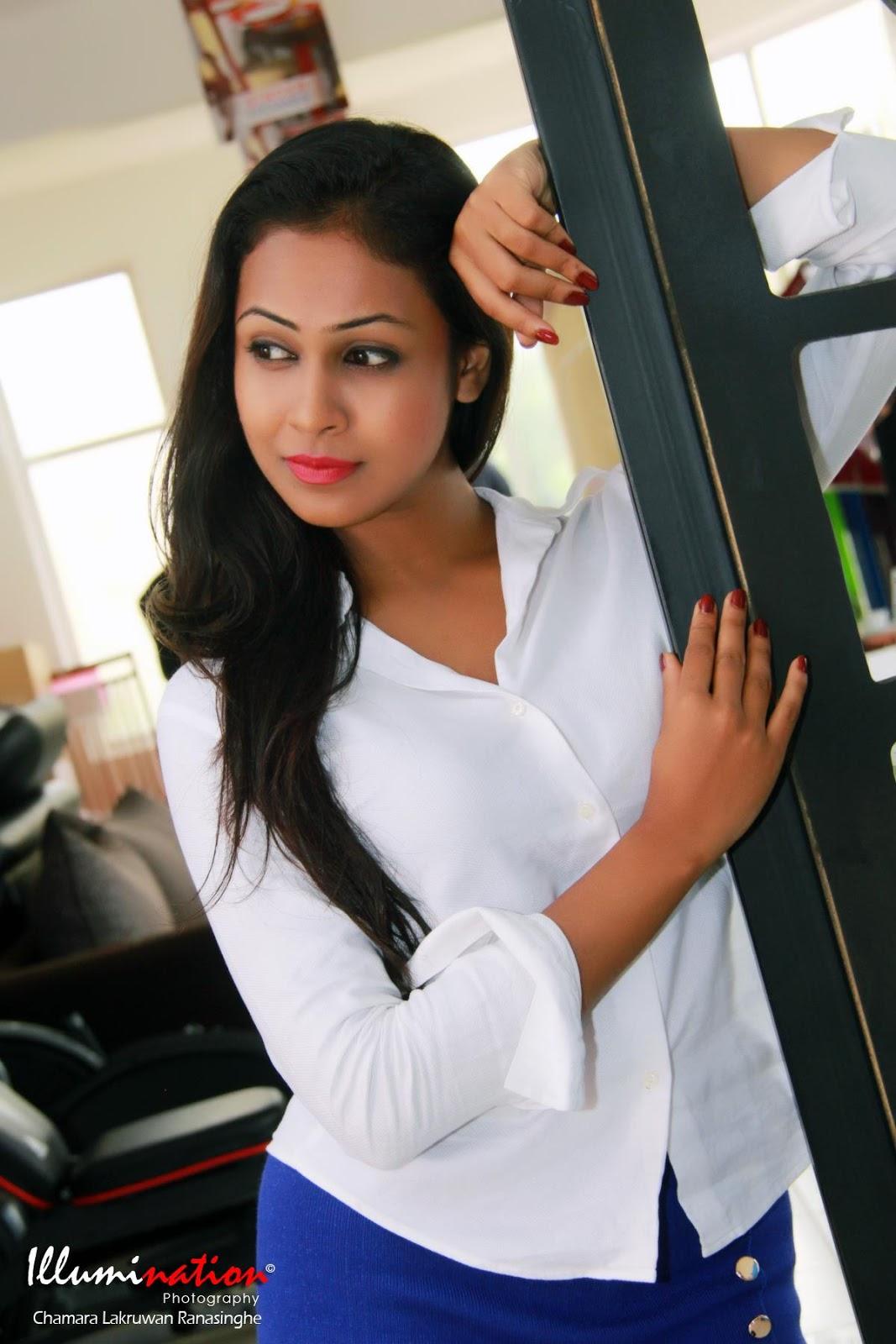 Rangi Rajapaksha's new fashion model | Sri Lankan Actress