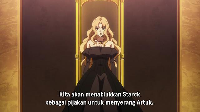 Grancrest Senki Episode 08 Subtitle Indonesia