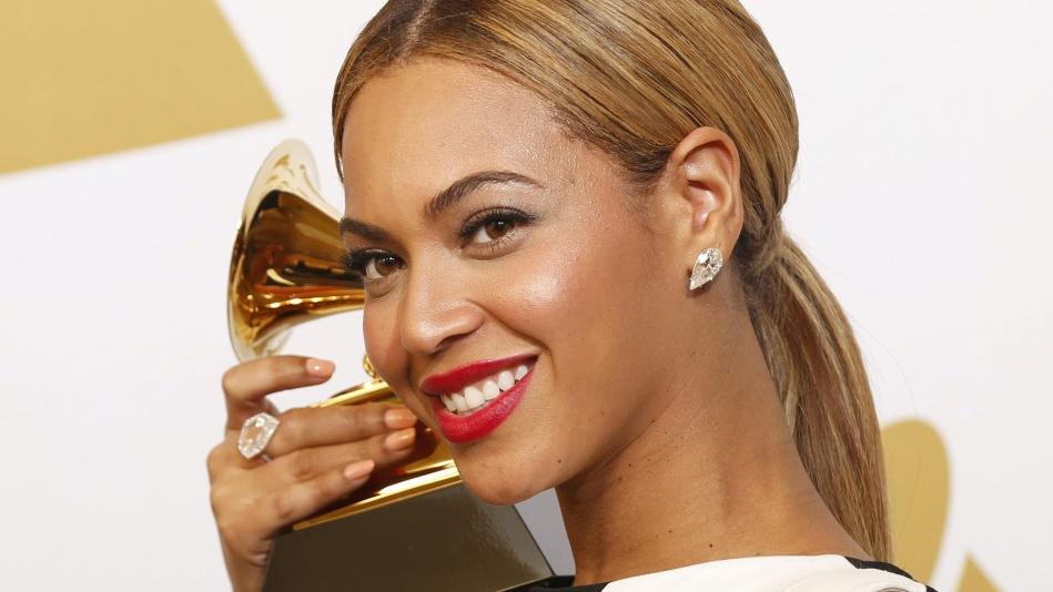 Com vinte prêmios Grammy em sua estante, a cantora só possui um gramofone dentro das categorias principais.