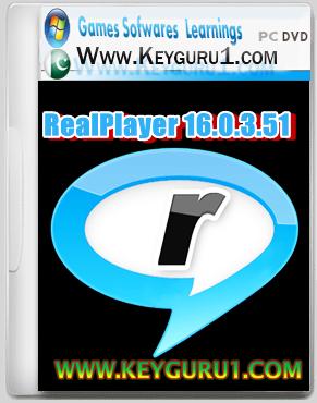latest realplayer plus full version