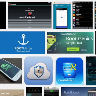 Top 15 Rooting APK Apps For Android Phone's & Tablet's