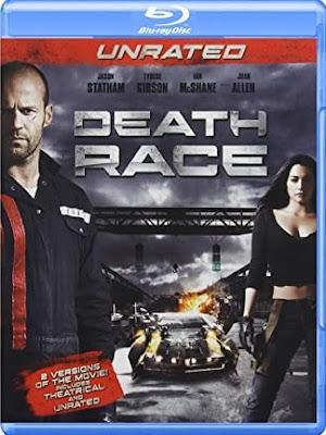 Death Race 2008 Unrated Daul Audio 5.1ch BRRip 1080p HEVC x265