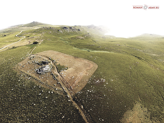 Remains of weapons, sandals and coins shed new light on Roman conquest of Northwest Iberia