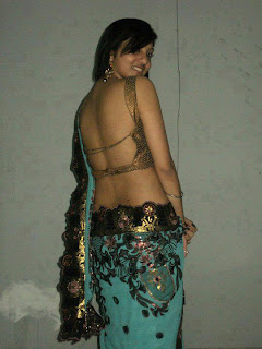 pics saree back bhabhi hot desi bare