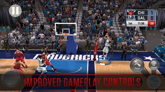 NBA 2K18 Mod Apk Android