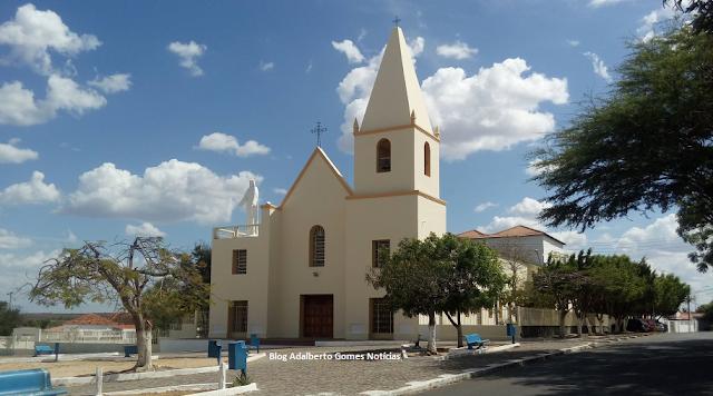 Em Delmiro Gouveia, confira a programação da Semana Santa da Paróquia de Nossa Senhora do Rosário