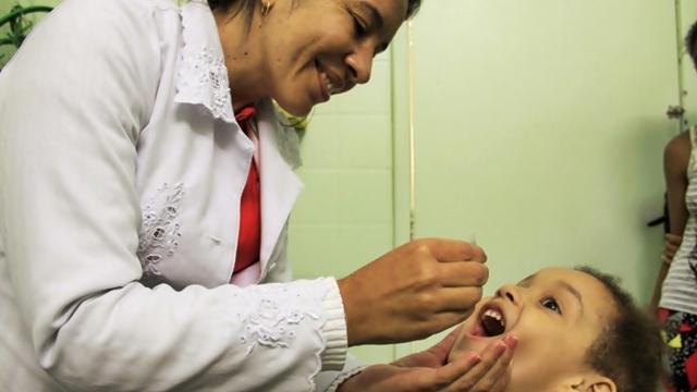Campanha nacional de vacinação contras as doenças terá o Dia D.