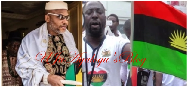 Biafra : No Going Back On Election Boycott — IPOB Insists