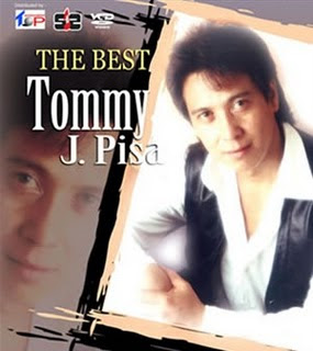 Download Lagu Tommy J Pisa Full Album Mp3 lengkap