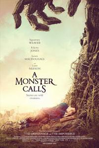 A Monster Calls (2016) มหัศจรรย์เรียกอสูร HD พากย์ไทย