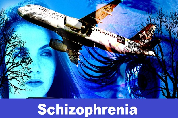 Schizophrenia-Diagnosis