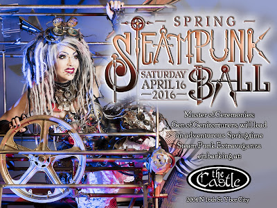steampunk events calendar 2016 dieselpunk event calendar 2016