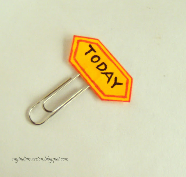 paperclip-diy-bookmark-myindianversion