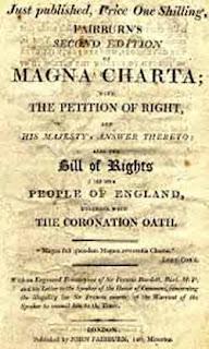 Magna Carta Nedir ?